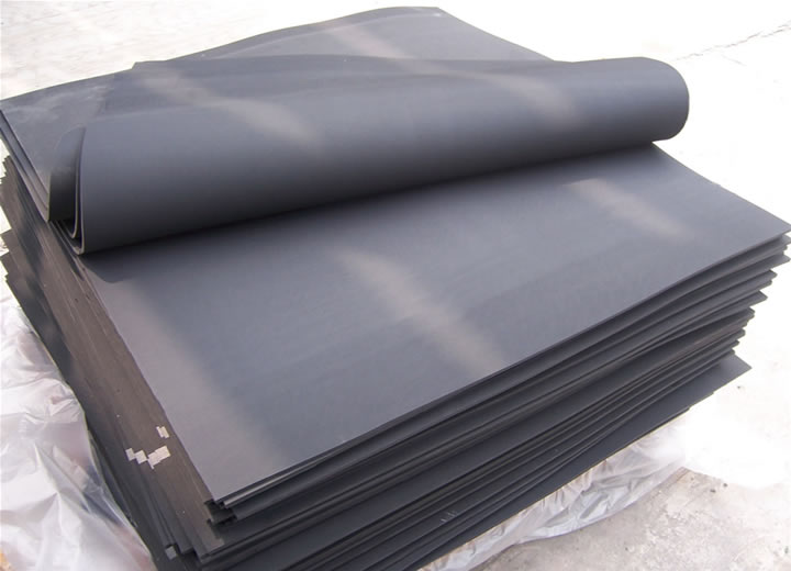 Insulation Rubber Sheet Aok Rubber Manufacturing Limited
