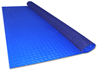 Fire Resistant Rubber Sheet