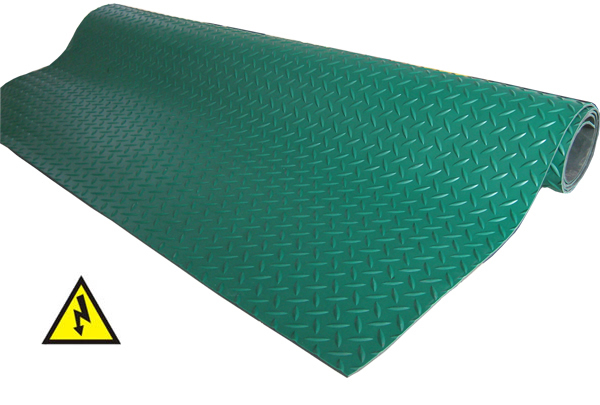 Anti Static Mat Esd Aok Rubber Manufacturing Limited